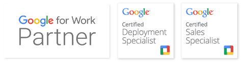 Google Apps Certifications